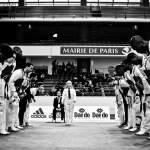 Arbitrage Coupe Ambassadeur 2019 - Lydie Moreira