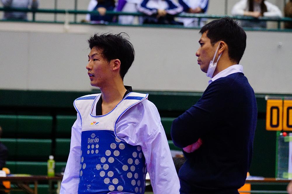 2017 第10回 全日本テコンドー選手権大会