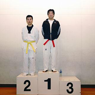 テコンドー 大阪 2015 第10回 日本橋オープンテコンドー選手権大会