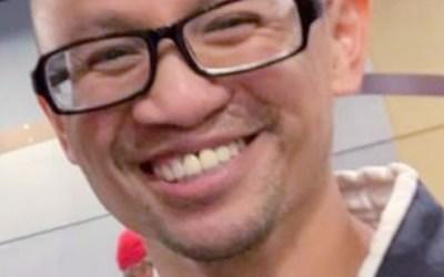 Mr. Phuoc Dang