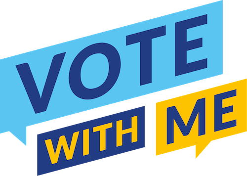 Vote With Me can turn anyone into a highly empowered political operative. Here's how.