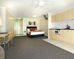 Wellington Apartment Hotel Kangaroo Point in Brisbane before2