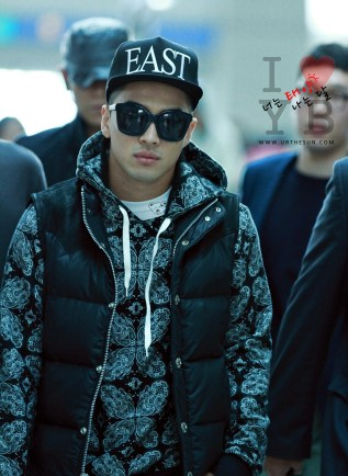 121019 Incheon Airport (to Taiwan)