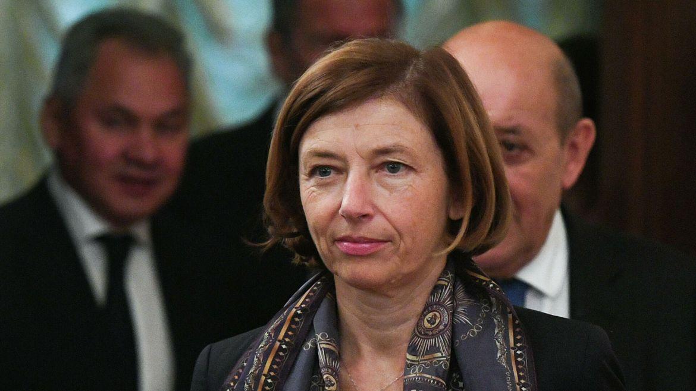 """Франция пригрозила Мали изоляцией в случае заключения договора с ЧВК """"Вагнер"""""""