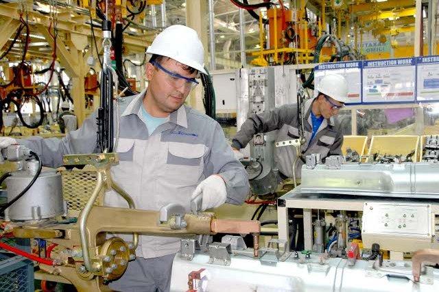 Госкомстат сообщил количестве сокращенных рабочих мест в республике