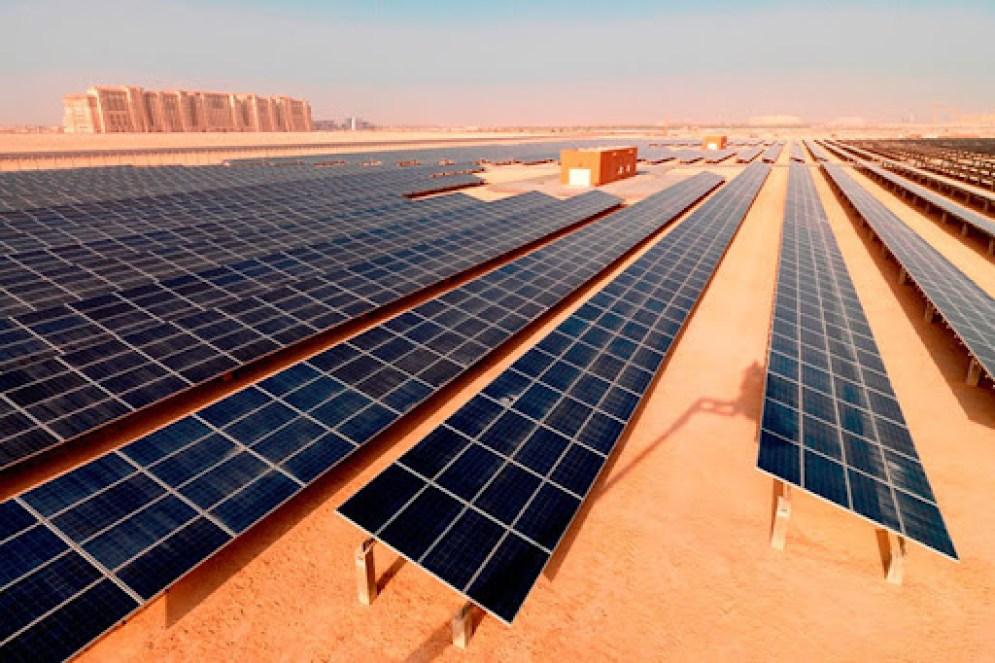 РУз намерена покрыть дефицит электроэнергии за счет ВИЭ