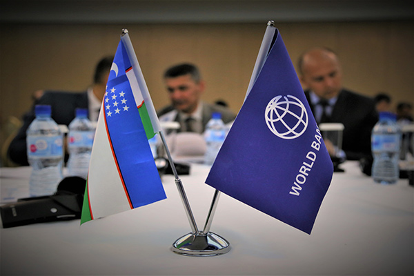 У Узбекистана есть потенциал вдвое снизить бедность