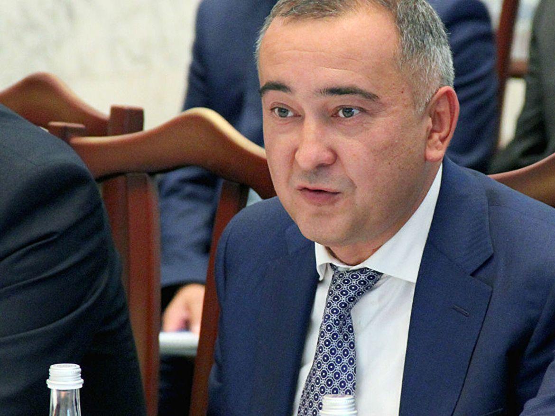 В Ташкенте модернизируют тепловую и энергетическую сферы