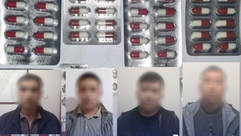 В Ташкенте прошли аресты работников аптек