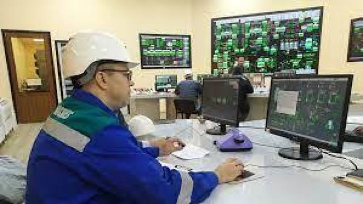 Закончилась модернизация Сырдарьинской ТЭС
