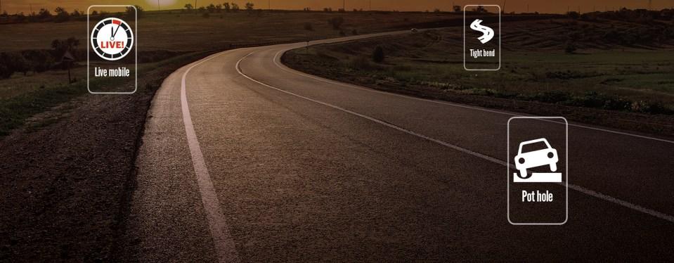 TagAcam road header