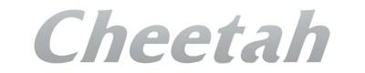 Cheetah Advanced Technologies logo