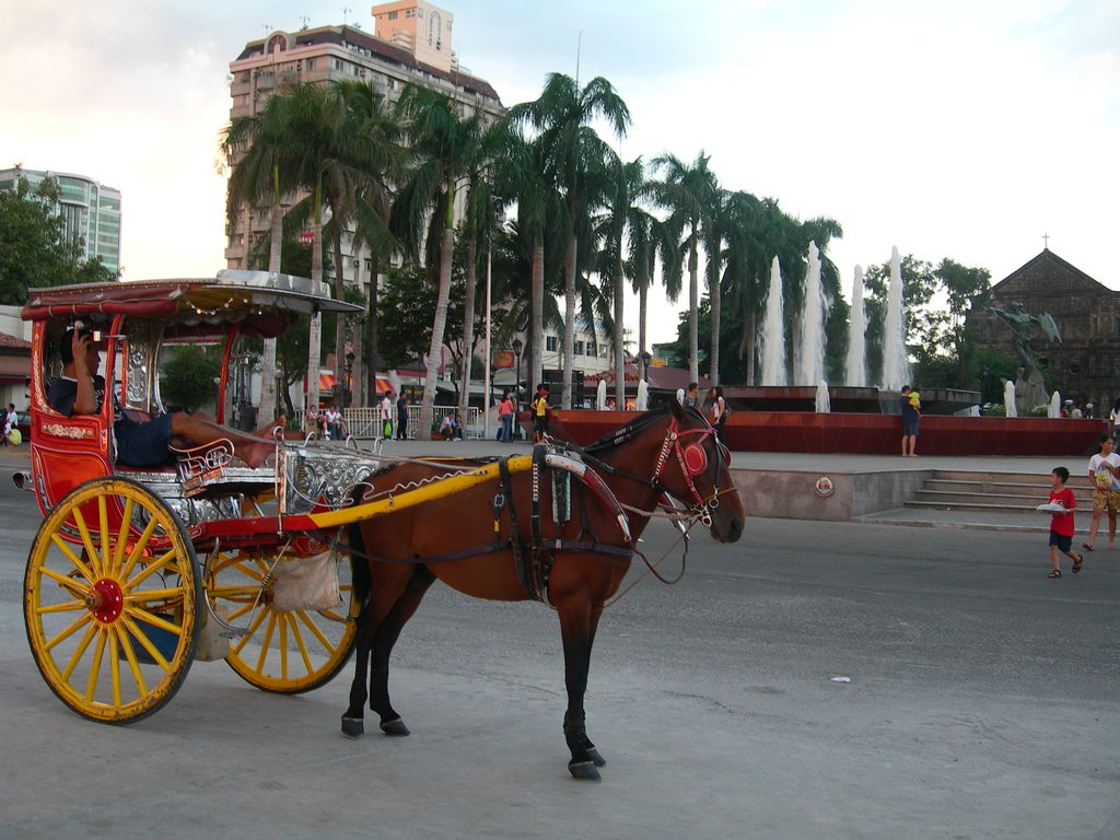 Site Ng Paglalakbay Pilipinas Mga Uri Ng Transportasyon Sa