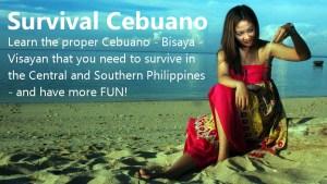 Survival Cebuano