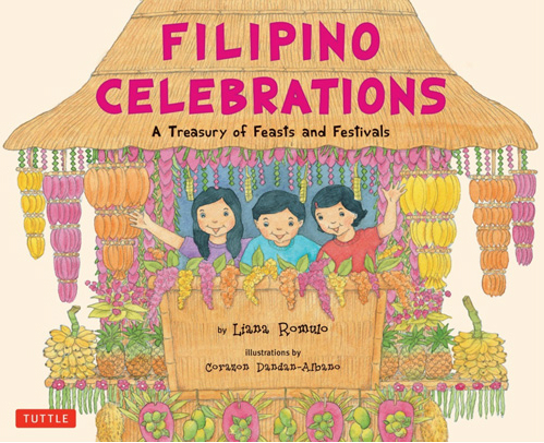 Filipino Celebrations: Feasts & Festivals