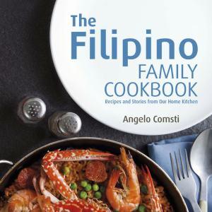 Filipino Family Cookbook: Recipes & Stories