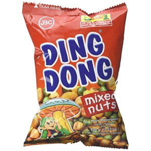 Ding-Dong Mixed Nuts