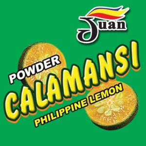 Powdered Calamansi