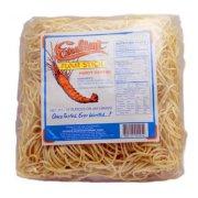 Pancit Canton Noodles: Excellent Brand