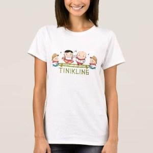 Tinikling Design