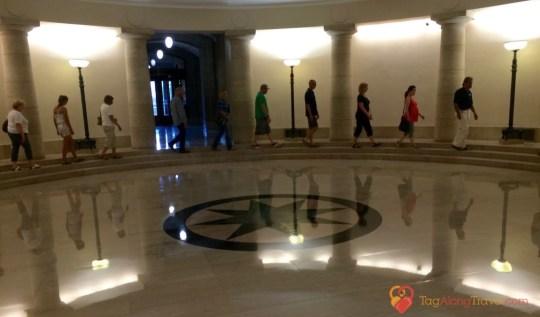 Reveiw of Hermetic Code Tour - Circling the Pool