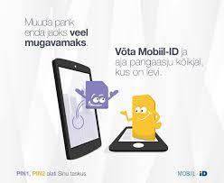 mobiil id, turvalisus, pank, raha