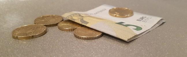 raha, eurod, töötav pensionär, arvamus, püha lehm