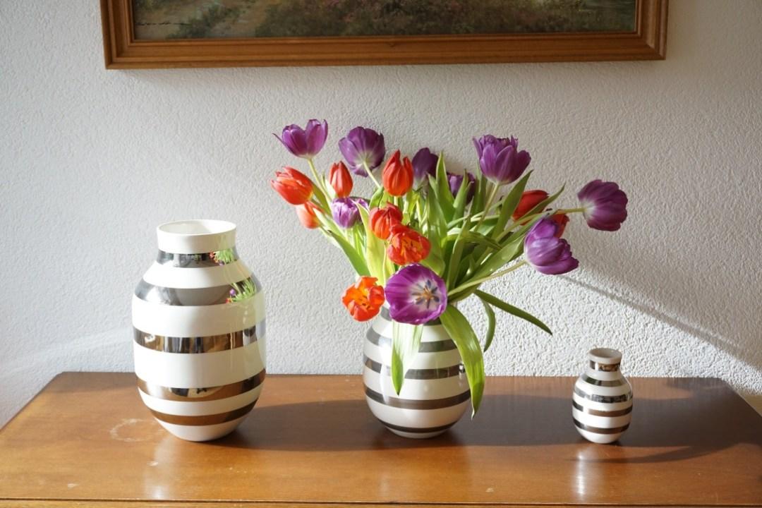 Kähler Omaggio Vasen