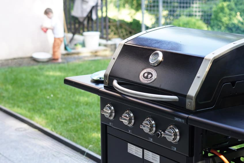 Grill Gasgrill Outdoorchef