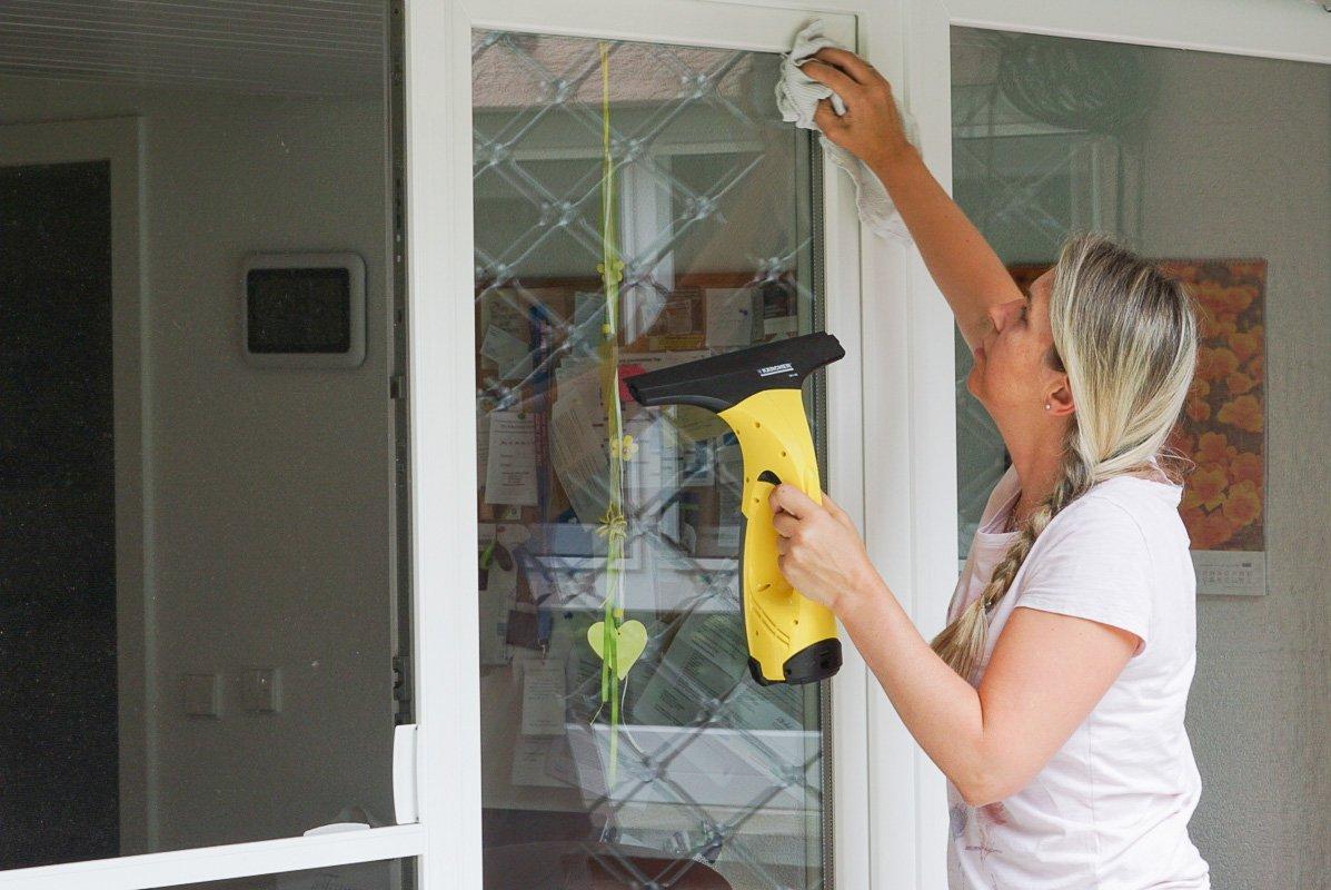 Streifenfrei Fenster Putzen tipps fuer streifenfreie fenster 3 tagaustagein