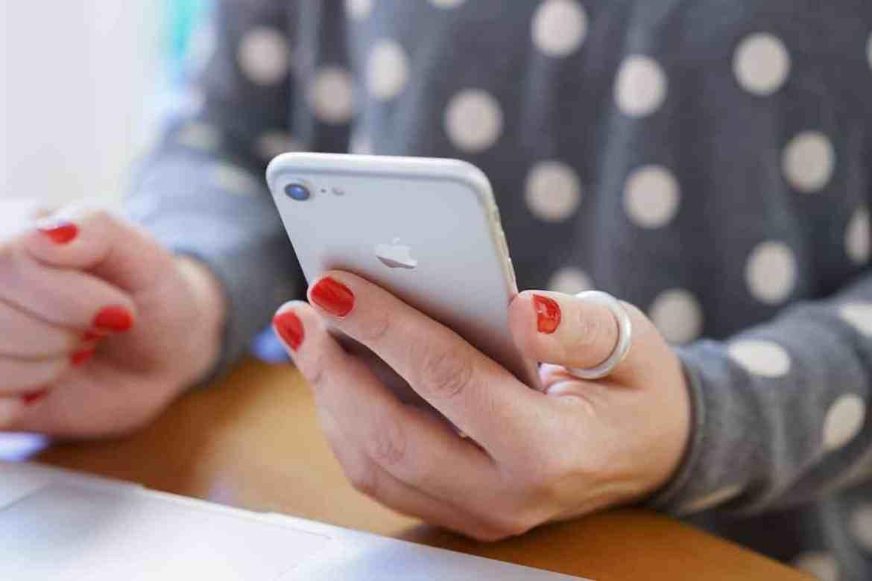Geld senden von Handy zu Handy mit Kwitt