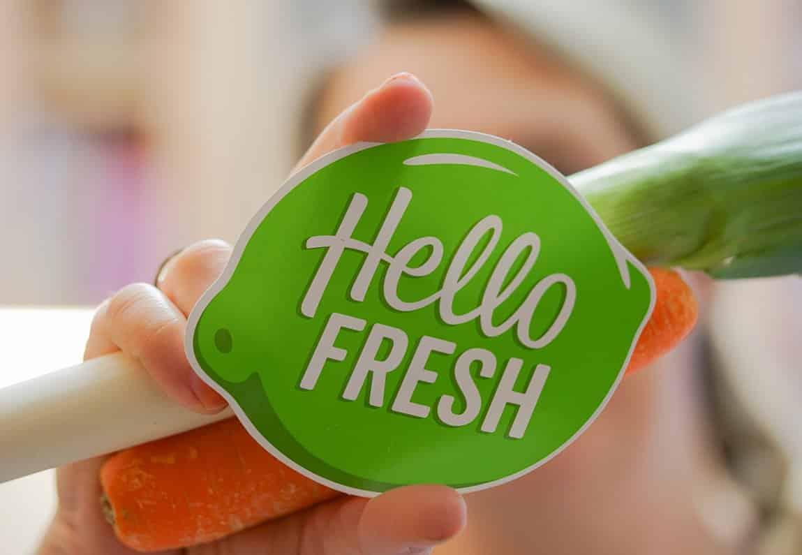 HelloFresh Rezepte für den Thermomix