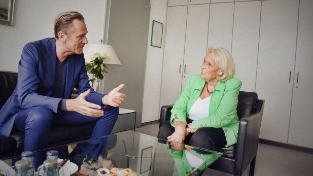 Haltung kann man nicht lernen – Matthias Döpfner zu Kulturwandel