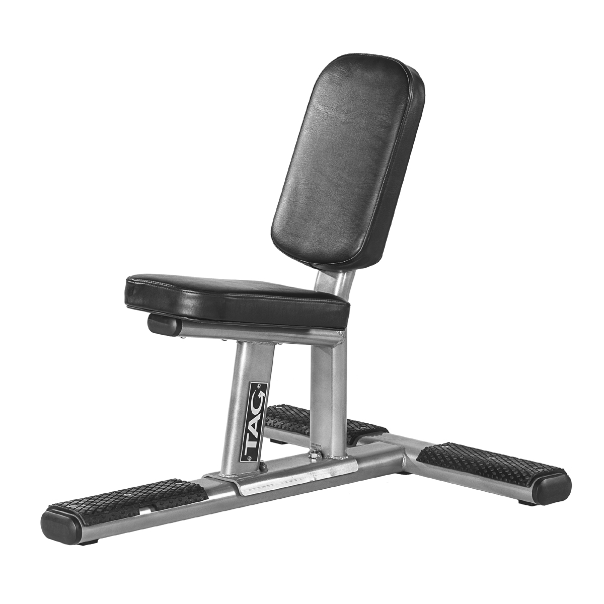 Tag Utility Bench Tag Fitness