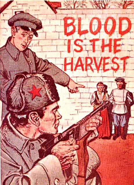 Image result for anti communist propaganda