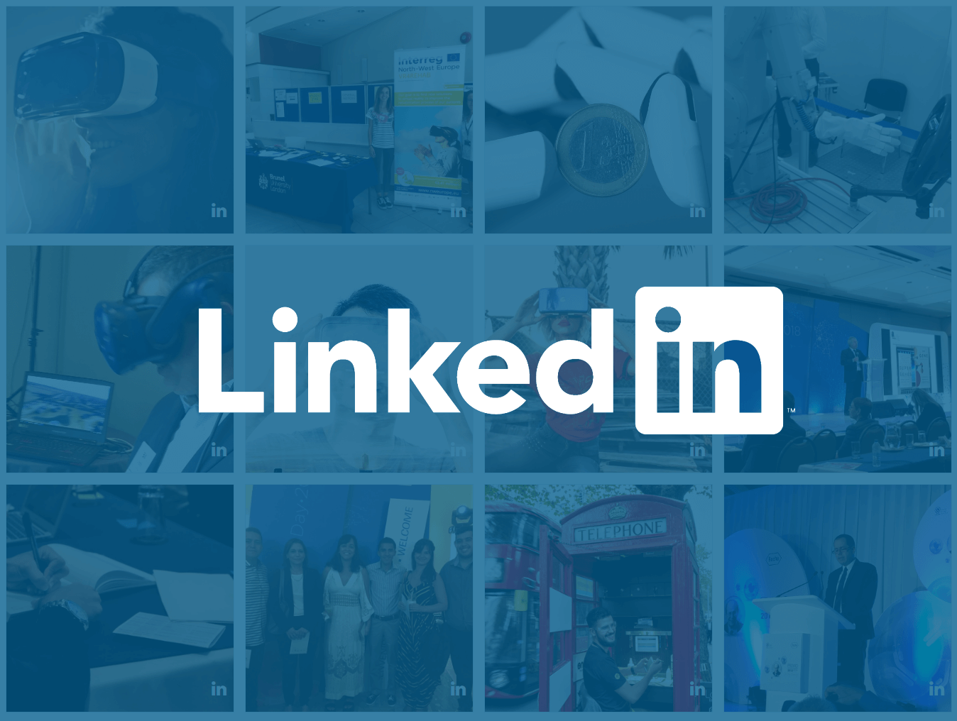 Embed LinkedIn on Website