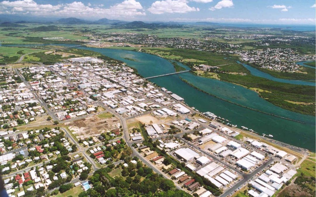 Mackay Regional Council wins award at IWA World Water Congress 2016