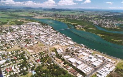 Mackay Regional Council wins award at IWA World Water Congress 2016