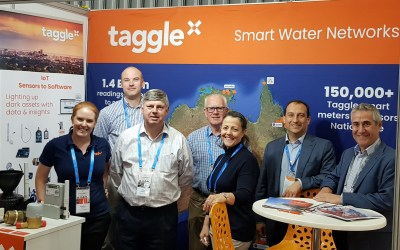 OzWater'19 Review