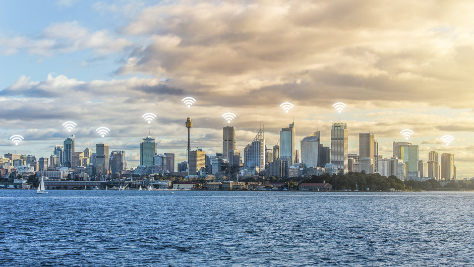 Seven Aussie projects shortlisted in IDC's Smart Cities Awards – Mid-Western Regional Council (MWRC) smart metering project is one of them