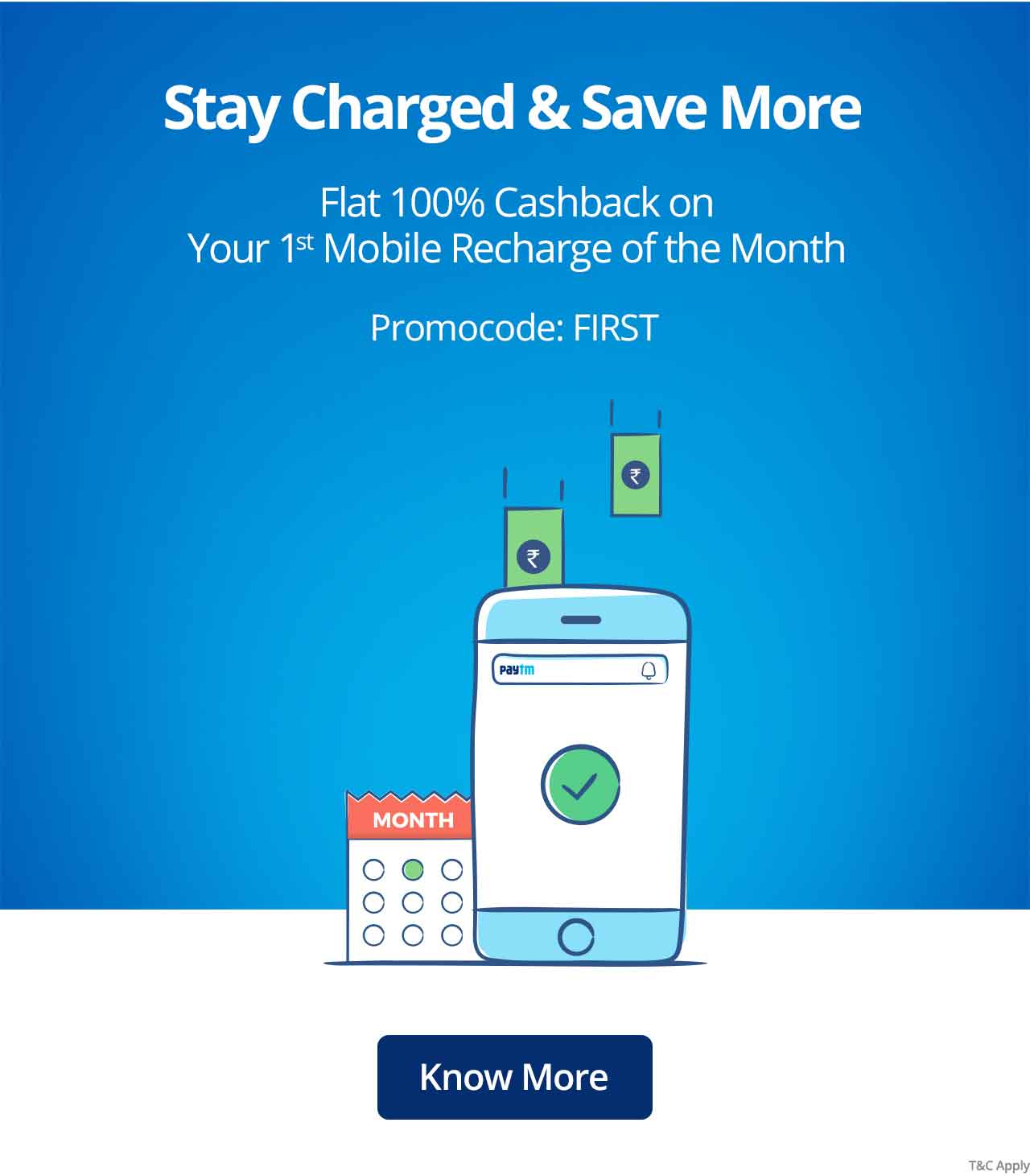 Free Recharge & Cashback | MOBILE MASTER | Page 13
