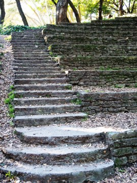 John Hinkel Park Amphitheater