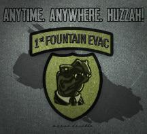 1st Fountain Evac