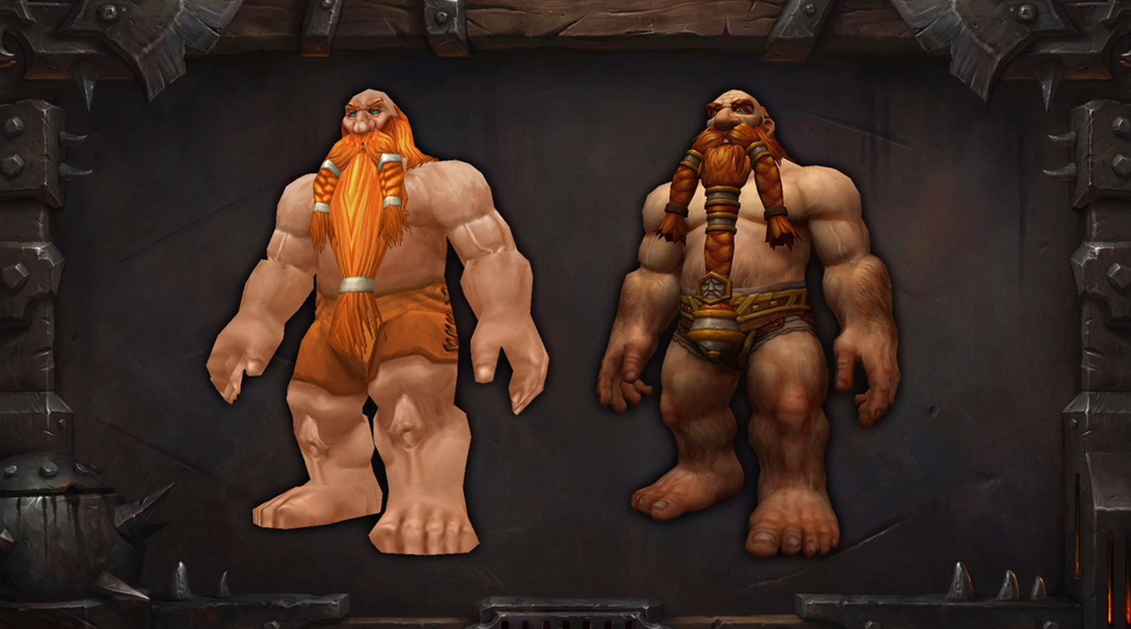 BlizzCon Warlords Of Draenor Features Announced The