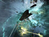 Opus Congelatio with some doomsday action