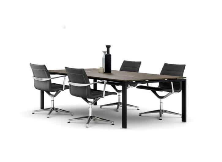 Italian Design Boardroom Table