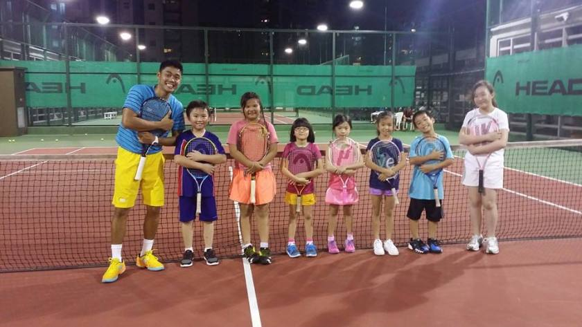 Junior Level 1