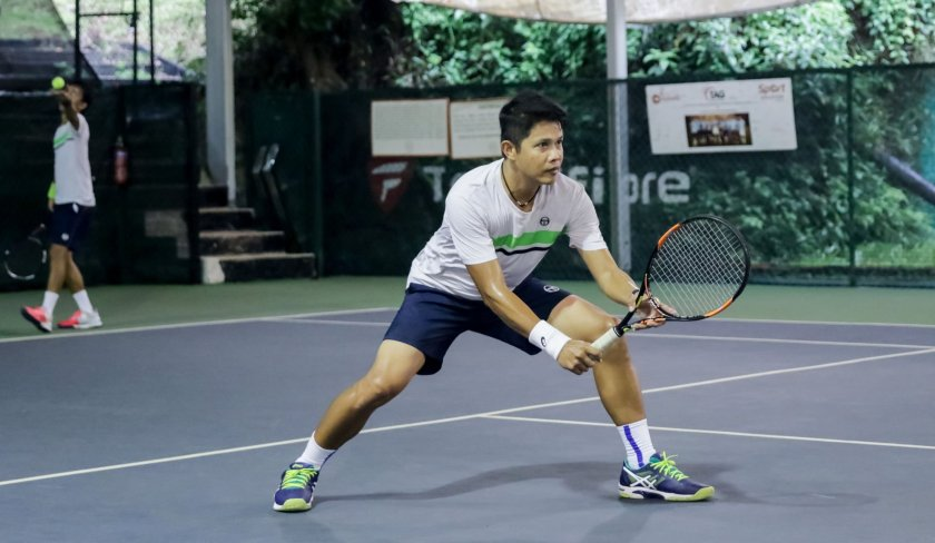 Doubles Mastery: Improve Doubles Skills, Doubles Court Positioning, Doubles Tactics, Doubles Matchplay to become a better doubles partner to anyone with the Doubles Mastery Tennis Program by TAG International Tennis Academy. Win more doubles matches from today.