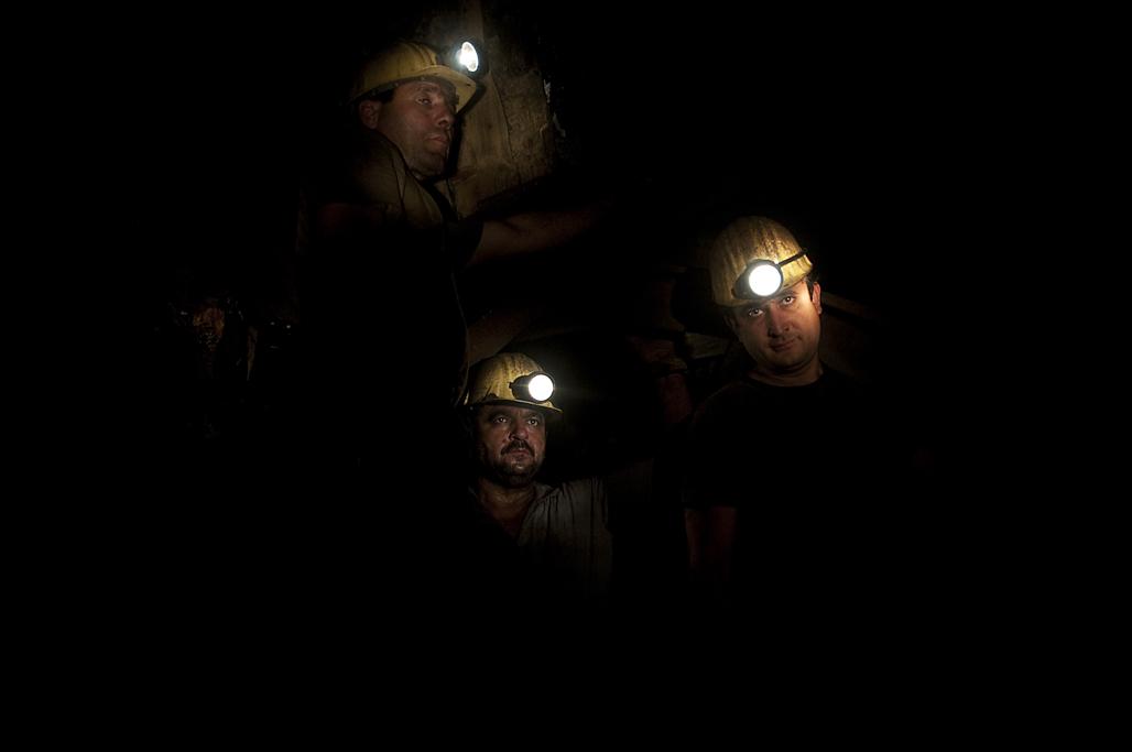 Tahir Özgür Madenciler-15
