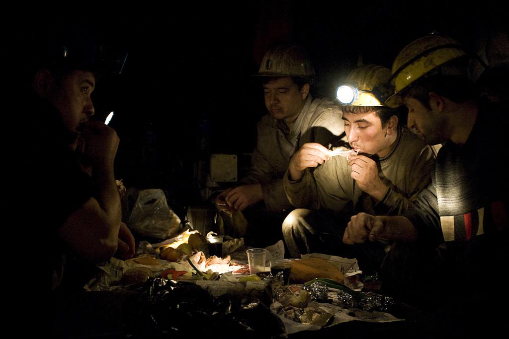 Tahir Özgür Madenciler-18